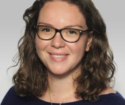 Laura Bourasseau, consultante compliance chez Sia Partners